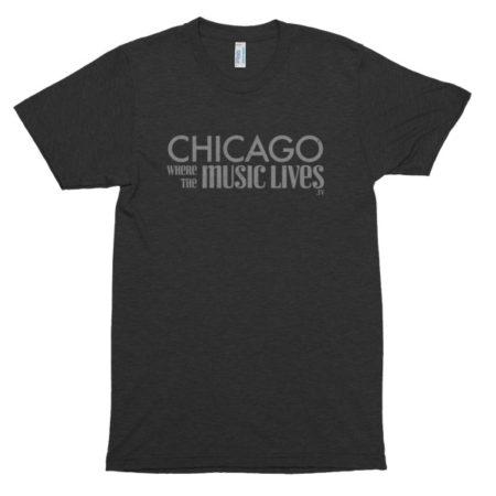CHICAGO T-Shirt (Men's)
