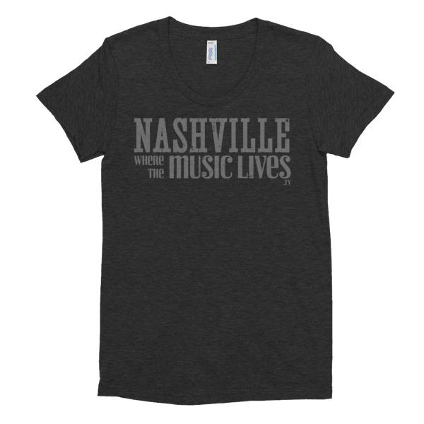 NASHVILLE T-Shirt (Women's)