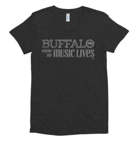 BUFFALO T-Shirt (Women's)