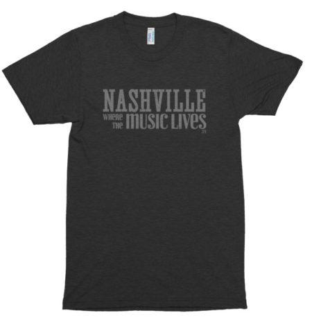 NASHVILLE T-Shirt (Men's)