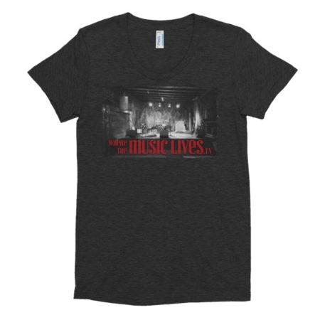WTML Stage T-Shirt (Women's)